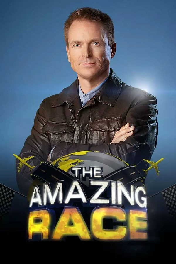 [极速前进/The Amazing Race 第三十一季][全12集]1080P高清